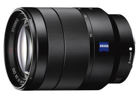 Sony Zeiss Lente Vario-tessar T* Fe 24-70mm F/4 Za Oss