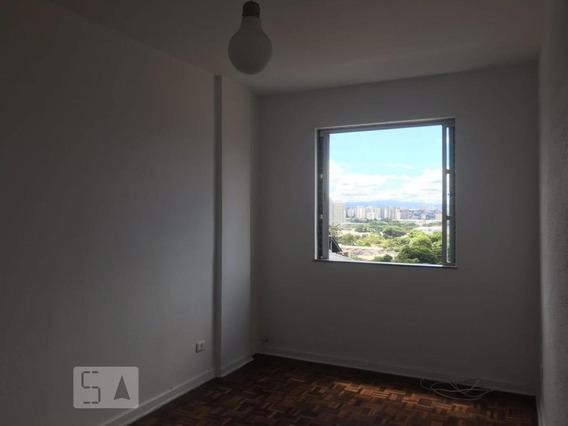 Apartamento Para Aluguel - Barra Funda, 1 Quarto, 50 - 893078270