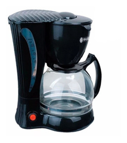 Cafetera Suzika 800w Electrica  Sz-caf035 Oferta Especial !!