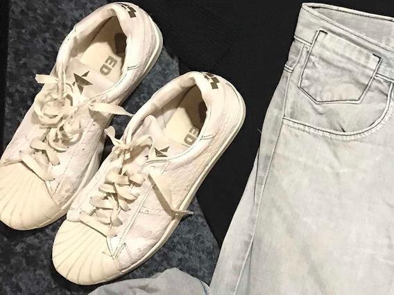 Zapatillas Estilo adidas