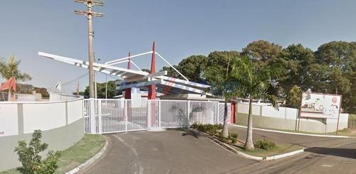 Casa À Venda Em Jardim Santa Clara Do Lago Ii - Ca244267
