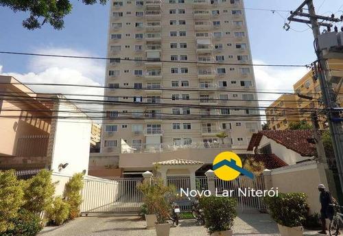 Imagem 1 de 15 de Excelente Apartamento Próximo Ao Mercado Mundial Com Lazer Completo. - 137