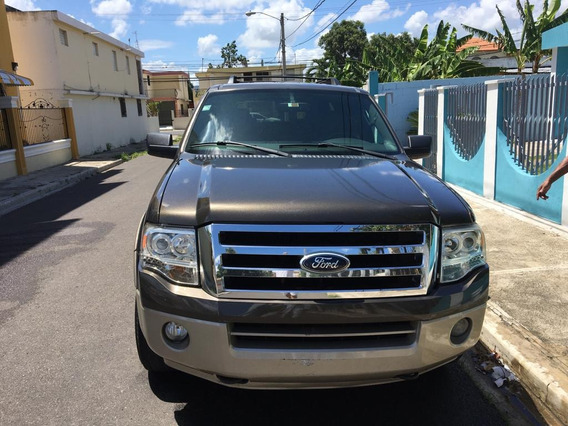 Ford Expedition Eddy Bauer