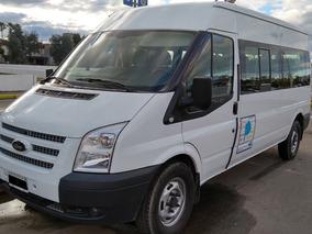 Ford Transit 2.2 Minibus 13+1 Tdci 125cv
