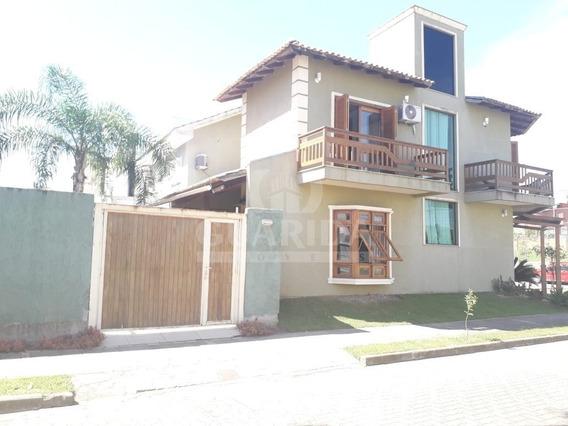 Casa - Aberta Dos Morros - Ref: 149560 - V-149560