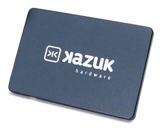Disco sólido interno Kazuk S100-120GB 120GB
