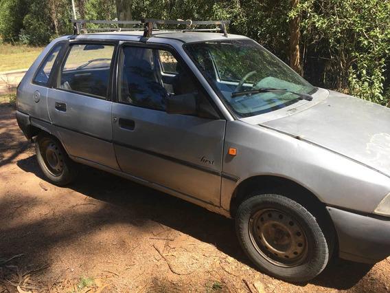 Citroën Ax 1.4first