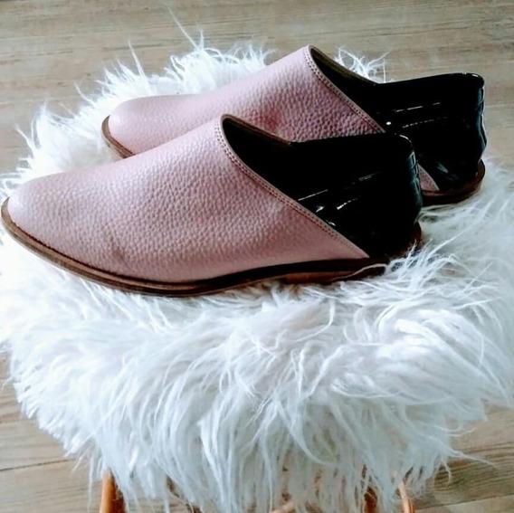 Zapato, Mocasín, Flats By Cuestión De Piel