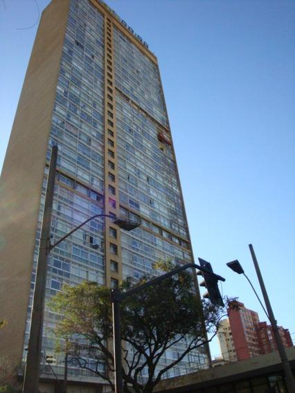 Kitnet Com 1 Quartos Para Comprar No Barro Preto Em Belo Horizonte/mg - 1089