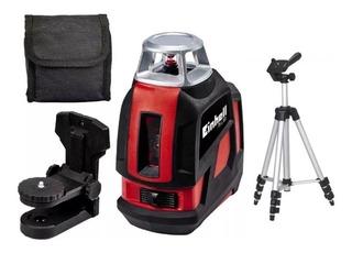 Nivel Laser Autonivelante 360º Grados Einhell Te-ll 360 Kit