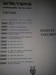 Coleccion De Arte /rama Editorial Codex