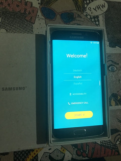 Samsung S6 Edge 64gb Personal Color Blanco Libre En Caja Mp3