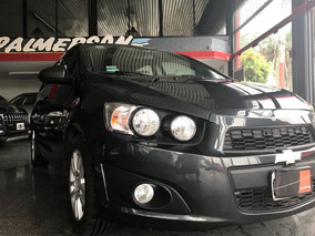Chevrolet Sonic 1.6 Lt Mx 5 P
