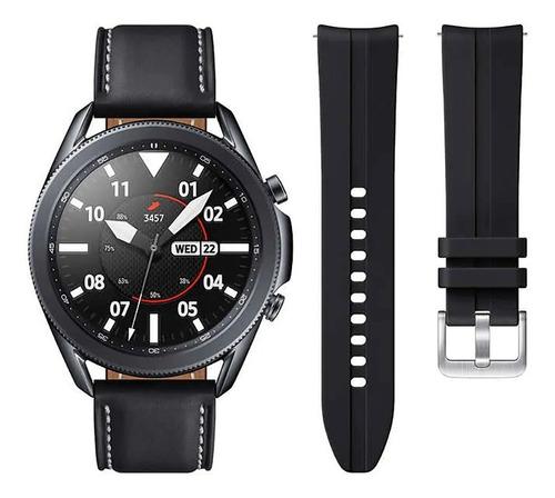 Imagen 1 de 3 de Smartwatch Samsung Galaxy Watch 3 45mm R840