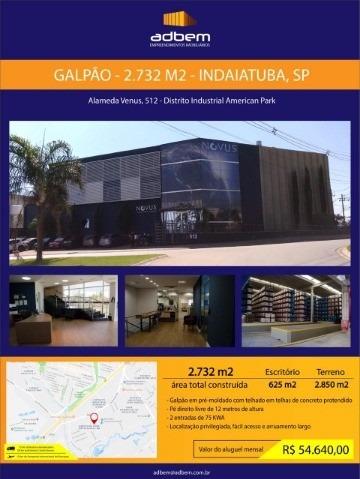 Barracão - Ba00006 - 33734189
