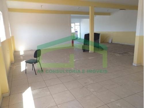 02284 -  Sala Comercial Terrea, Helena Maria - Osasco/sp - 2284