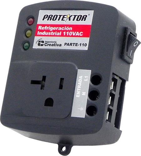 Protector Aire Acondicionado Refrigeración 110va Parte-110