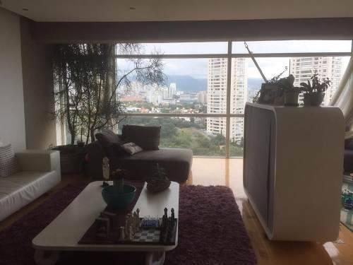 Modernisimo Depto En Torre Acacias