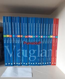 Curso De Inglés Definitivo - Vaughan + Regalos
