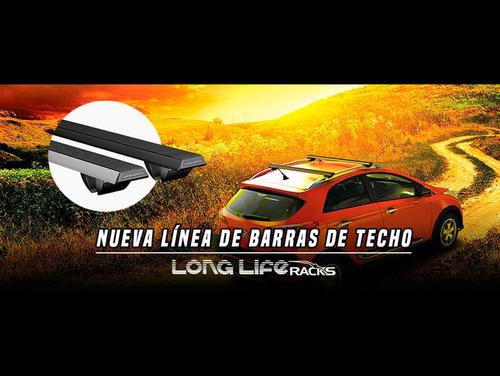 Imagen 1 de 7 de Barras De Techo . Nissan  Sentra 1993-1995 Juego