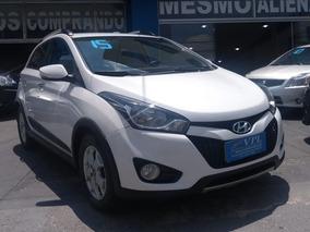 Hyundai Hb20x 1.6 Premium Flex Aut. 5p 2014 / 2015