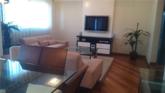 Apartamento Em Jardim Anália Franco, São Paulo/sp De 140m² 2 Quartos À Venda Por R$ 1.000.000,00 - Ap61558