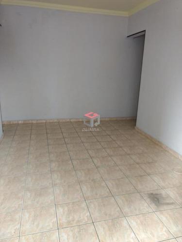 Apartamento Para Aluguel, 2 Quartos, 1 Suíte, 1 Vaga, Centro - São Bernardo Do Campo/sp - 99339