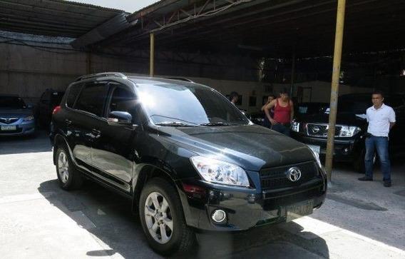 Toyota Rav4 D-4d Limitado 4 Cilindros Motor D4d