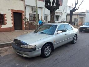Mazda 626 2.0 Glx 1992