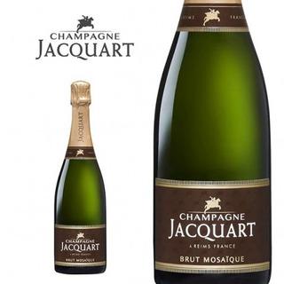 Champagne Jacquart De Avellaneda A Temperley