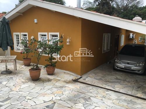 Imagem 1 de 22 de Casa À Venda Em Vila Nova São José - Ca001615