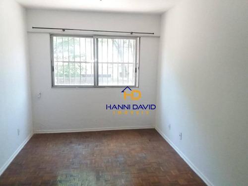 Apartamento / Studio, Próximo A Avenida Paulista - Ap3433