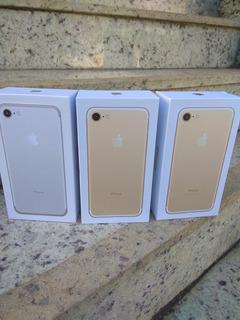3 Caixas iPhone 7