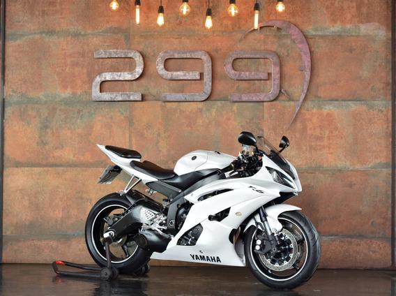 Yamaha Yzf R-6