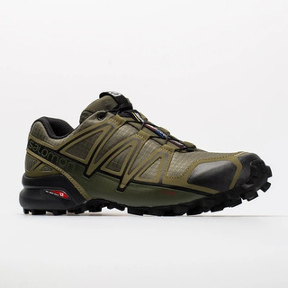 Zapatillas Salomon Speedcross4 - Deportes y Fitness en ...