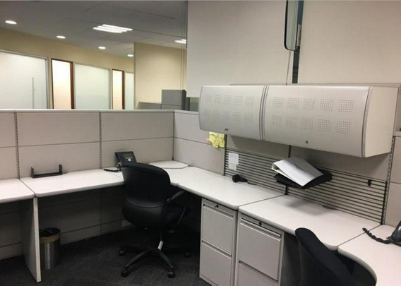 Oficinas Corporativas En Renta - Bosques Del Valle