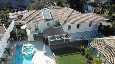 Casa Em Itacoatiara, Niterói/rj De 650m² 4 Quartos À Venda Por R$ 4.700.000,00 - Ca224447