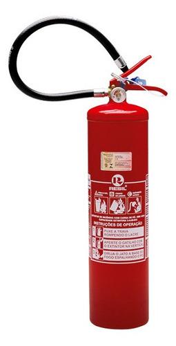 Imagem 1 de 1 de Recarga E Manutenção De Extintores