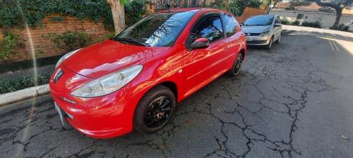 Imagem 1 de 15 de Peugeot 207 2012 1.4 Xr Flex 3p