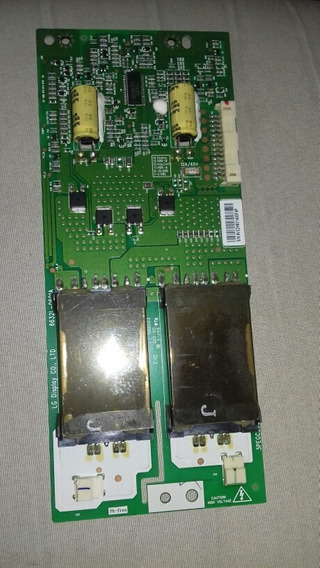 Placa Inverter Lg 32lh35fr
