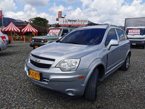 Chevrolet Captiva 2011 3.0 Sport 4x2