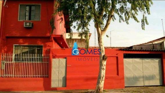 Casa Comercial Para Investidores - Vila Nova - Ca0289