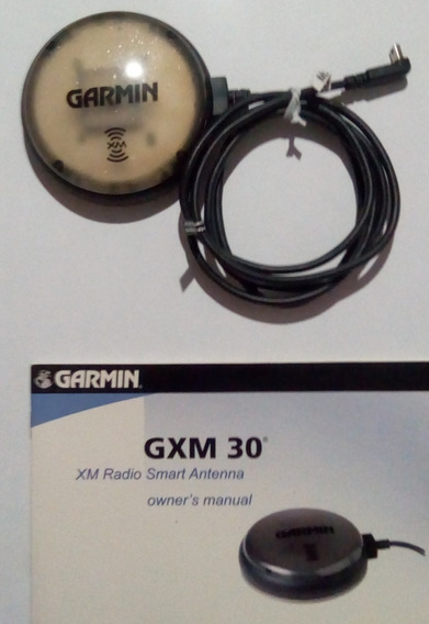 Antena Para Gps Garmin Gxm 30
