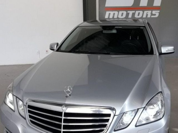Mercedes Benz Classe E 3.5 Avantgarde Executive 4p