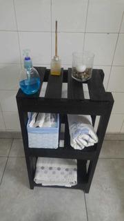 Estante Organizador Para Baño Y/o Cocina