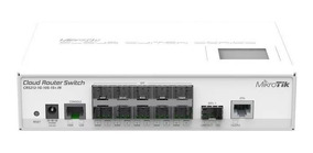 Mikrotik Cloud Router Switch Crs212-1g-10s-1s+in L5