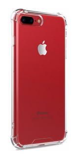 Capinha Transparente iPhone XR Anti Impacto + Pelicula 3d