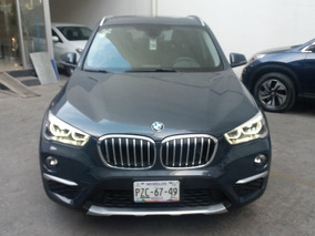 Bmw X1 2.0 Sdrive 20ia X Line At 2017 $470,000.00