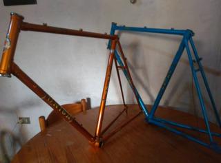Marcos De Bicicletas