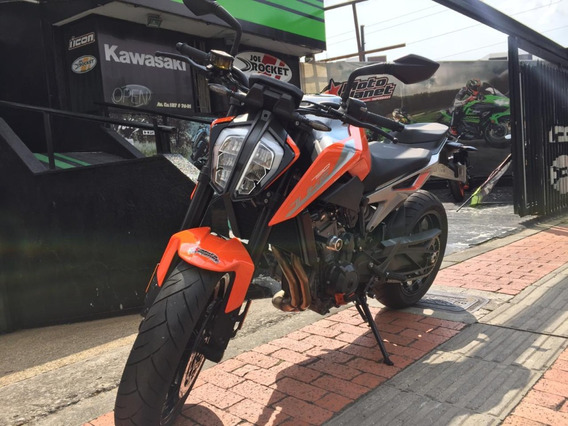 Duke 790 2019